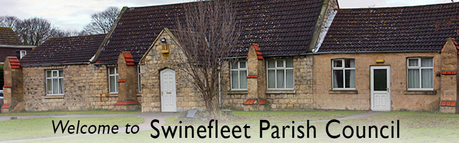 Header Image for Swinefleet Parish Council