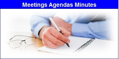 Meetings Icon